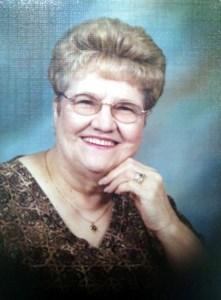 Carmela E.  Beckwith