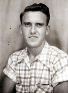 John R.  Poole Sr.