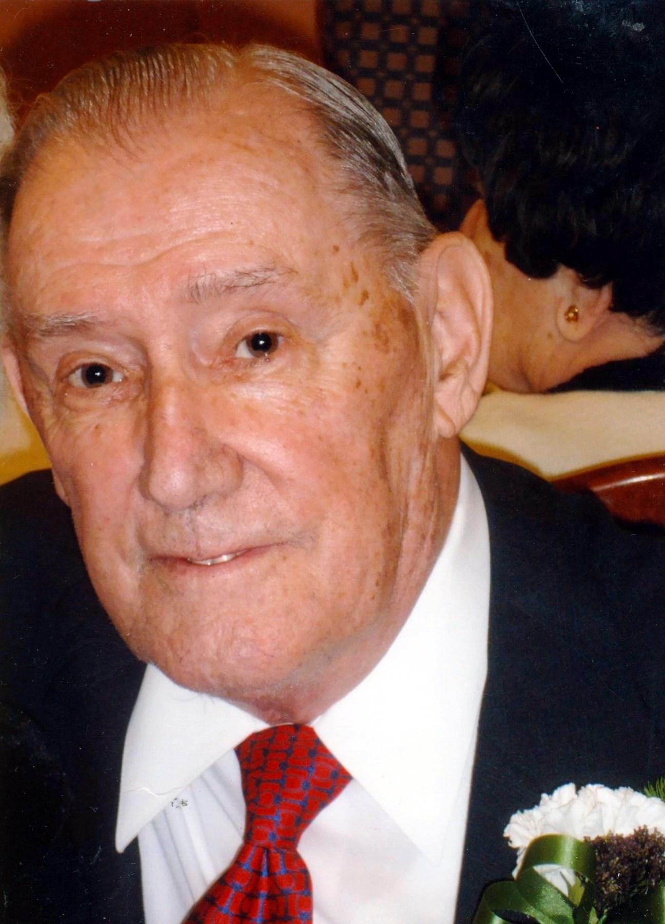 Herman Owen  Hunt
