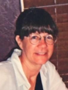 Gayle Ann  GOSNELL