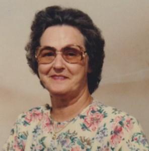 Anna Perkins  Tankersley