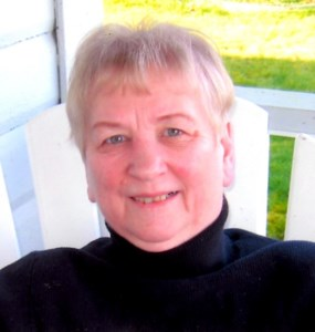 Helen Marie  RUNNING