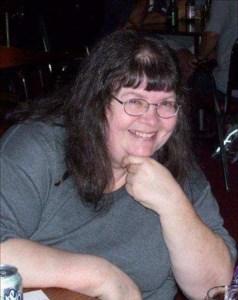 Carol Lynn  Smith