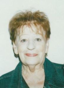 Madeleine  Huard