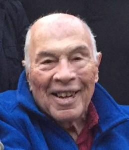 Marvin N.  Geller