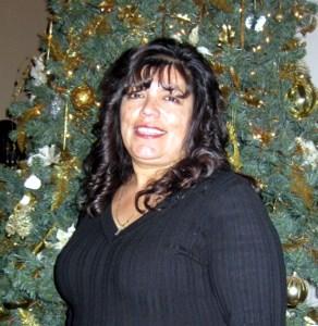 Martina Jessie  Silva