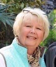 Mary M.  Albrecht