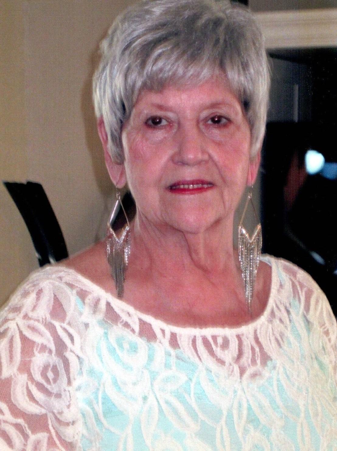 Shirley Marie  POLLOCK