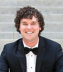 Daniel Alexander  Meggs