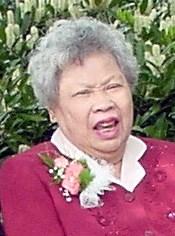 Mrs. Wai Lan  Mah