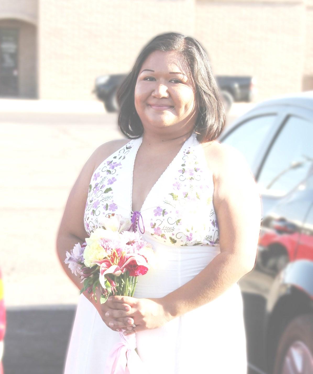 Trisha Mendoza Obituary   Yuma, AZ