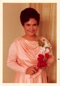Celia  Juarez