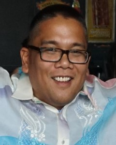 Jay Vincent  Panaligan
