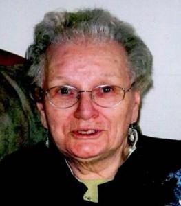 Evelyn M.  Bard