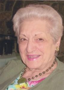 Lucia Luisa  Traugott