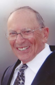 Dr. Richard Jay  Harris
