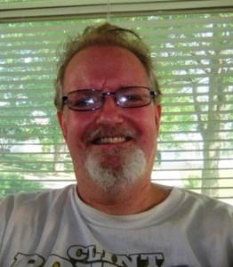 Mark Harley  Brumbaugh