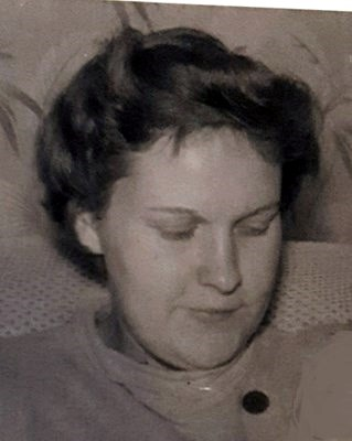 Marion Tayler