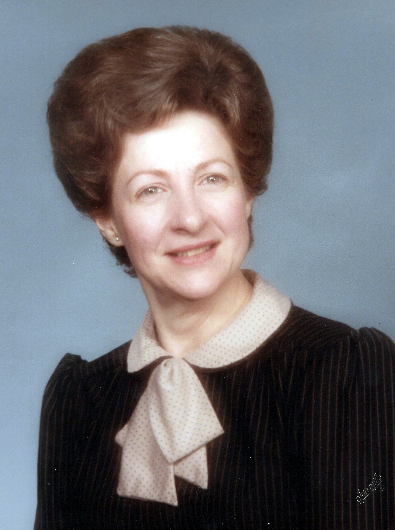 JoAnn F.  Willis