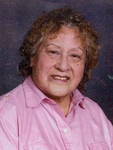 Helen Marjorie  Burgess