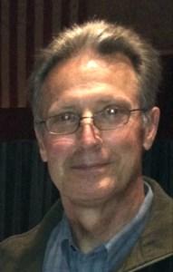 Eric Charles  Nielsen
