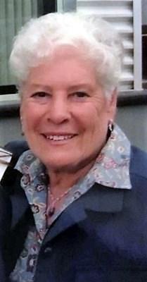 Antoinette Templeman