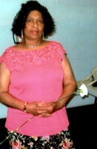 Yvonne  Brown