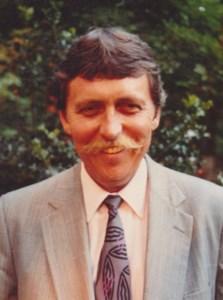 Frederic W.  Foss