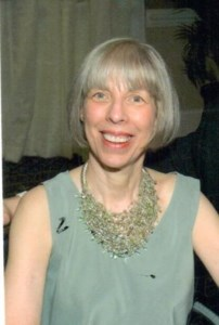 Sara Gerhart  WIELAND