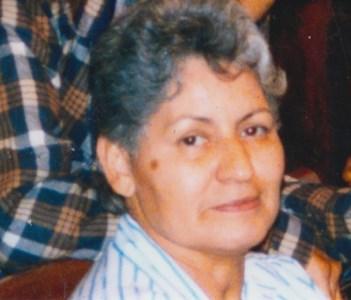 Margarita Silvas  Altamirano