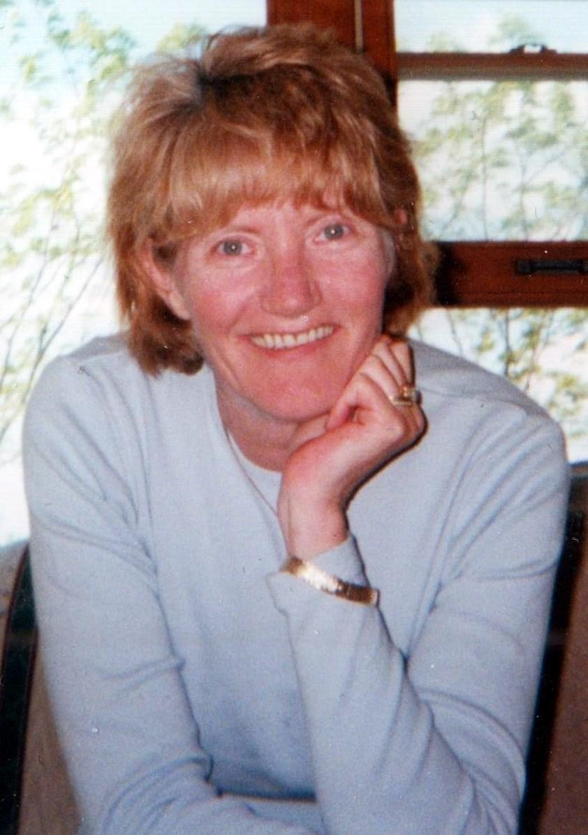 Kathleen Ann  Thomas Robinson
