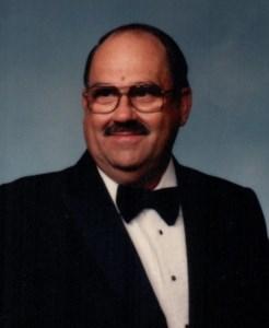 """John Russell  Jones Jr. """"J.R."""""""