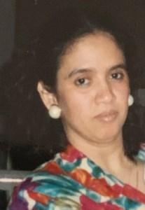 Lucia Yadira  Reyes Duarte