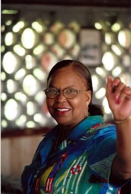 Barbara Berkeley