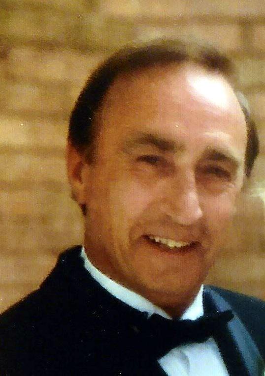 Jack Ross  Ackerman