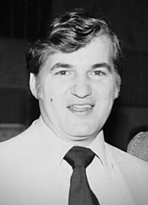 Charles J.  LaMarra