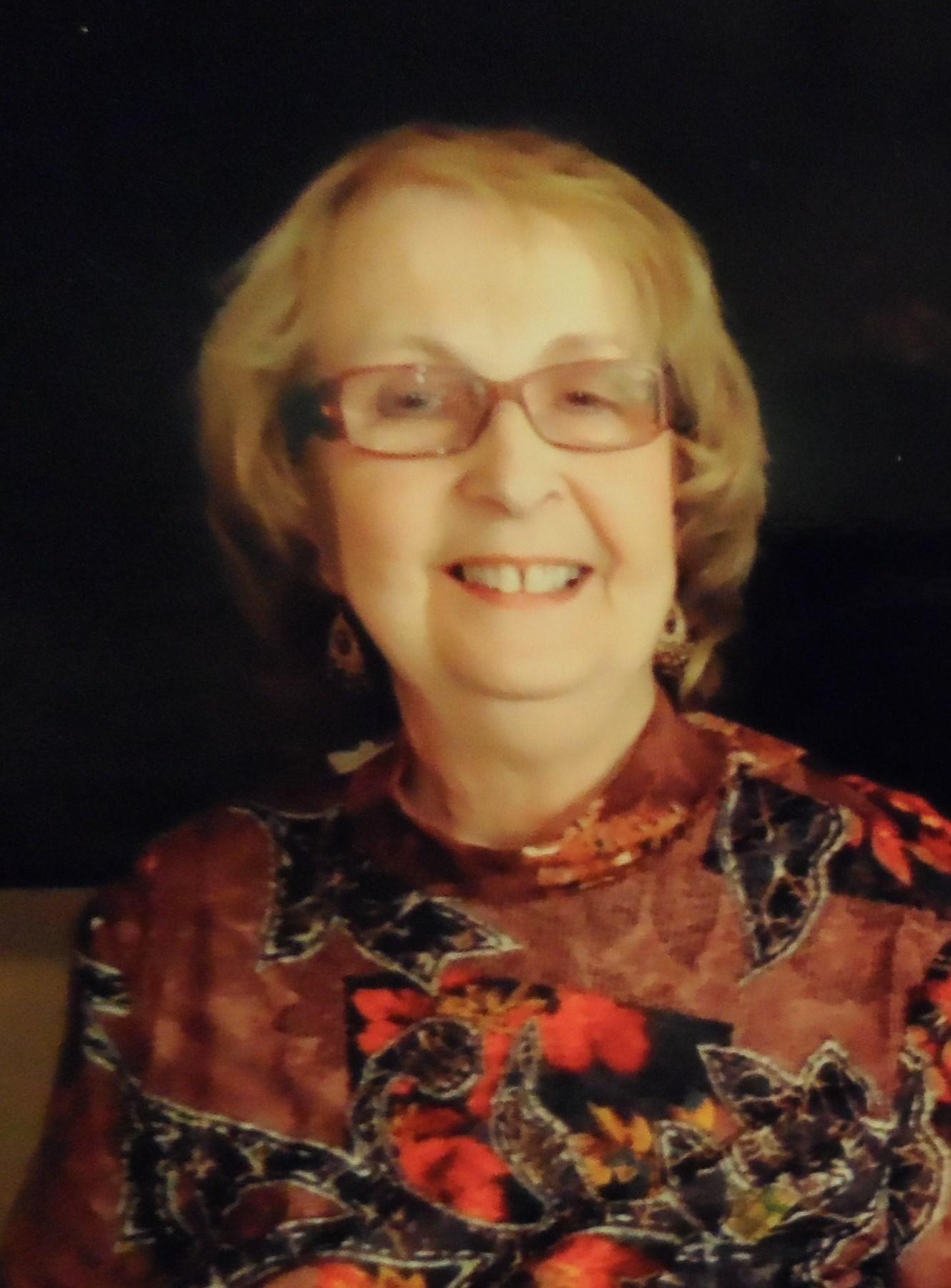 Yolande Fontaine Obituary Rosemère Qc