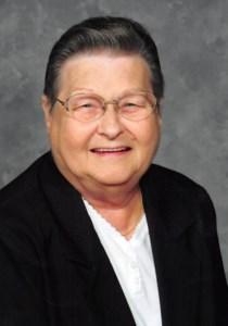 Irma J.  Maricle