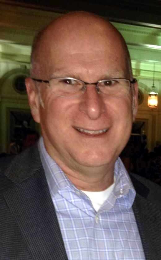 Darryl  Pettinelli