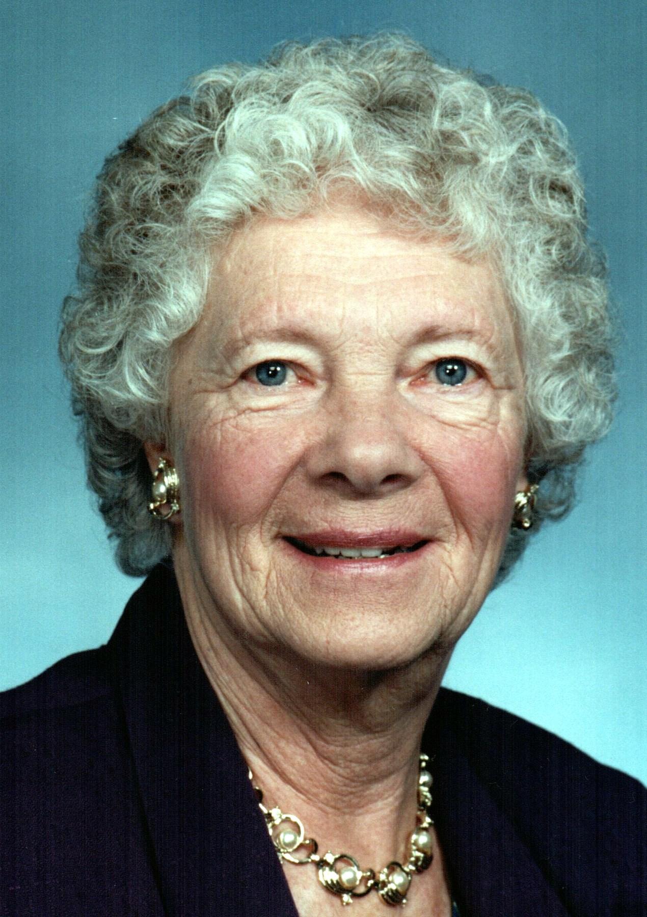 Joan C.   Dempsey