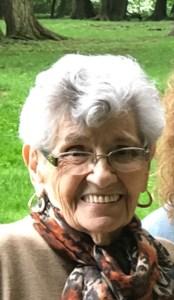 Dorothy  Mechell