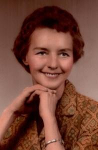 Mildred R.  Durck