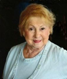Norma M.  Greenberg