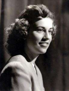 Lois Arlene  Roger