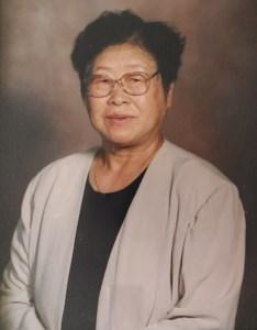 Kyung Ae  Moon