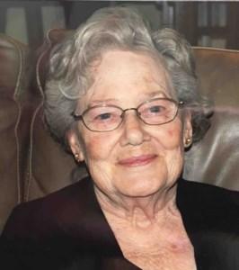 Wilma June  Marsh