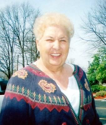 Patricia Carpenter