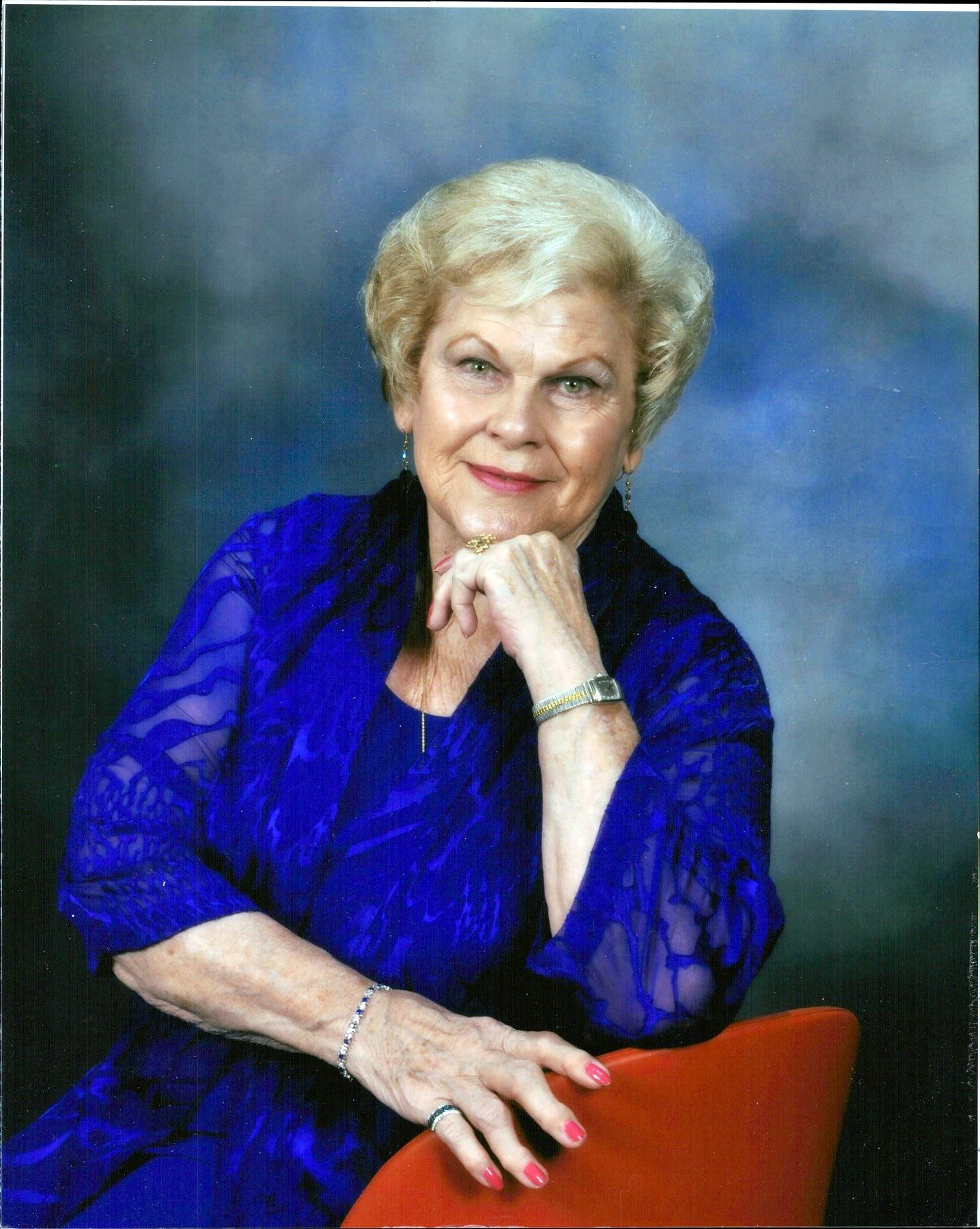 Mary Ruth  Swinney