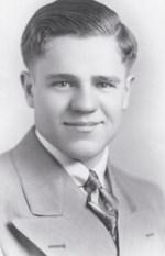 Harold Lawhead