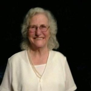 Lillie Mae  Morris